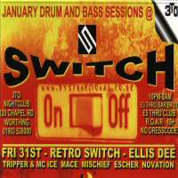 Old Skool Drum Bass Mixtape image